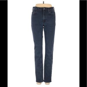 COS High Rise Skinny Jeans Size 30